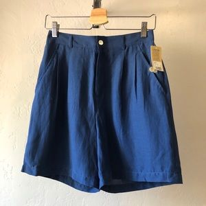 NWT Vintage High Waisted Shorts